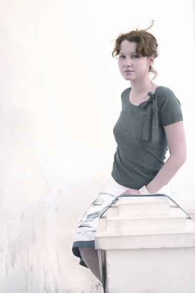 Kolekcja odzieży damskiej firmy Solar