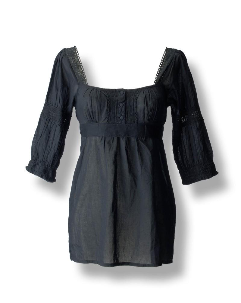 Kolekcja Orsay wiosenna-lato 2009 - zdjęcie
