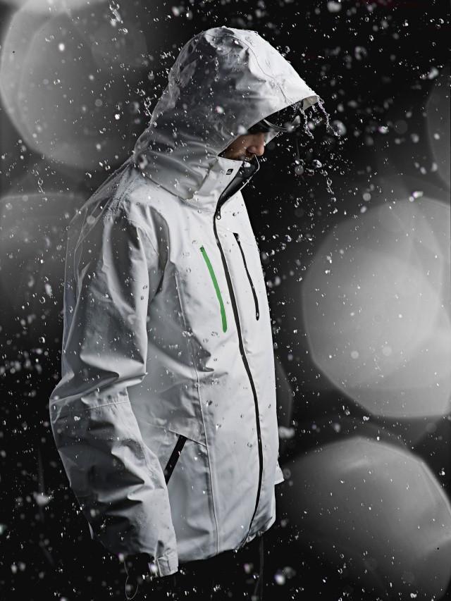 Kolekcja Quiksilvera na zimę 2010/11 - galeria