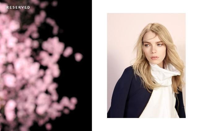 Kolekcja Reserved Concept wiosna/lato 2015