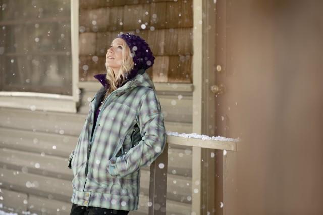 Kolekcja Roxy - zima 2010/11