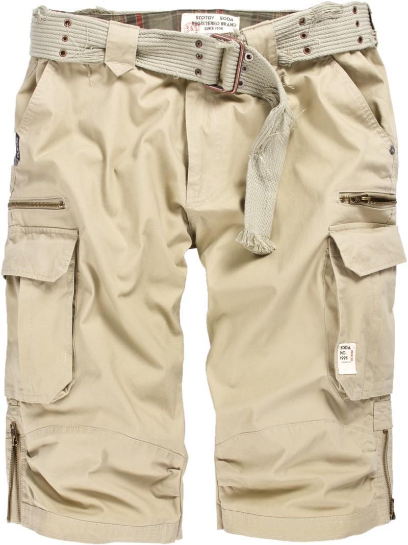 Kolekcja spodni Soda wiosna-lato 2009 - zdjęcie