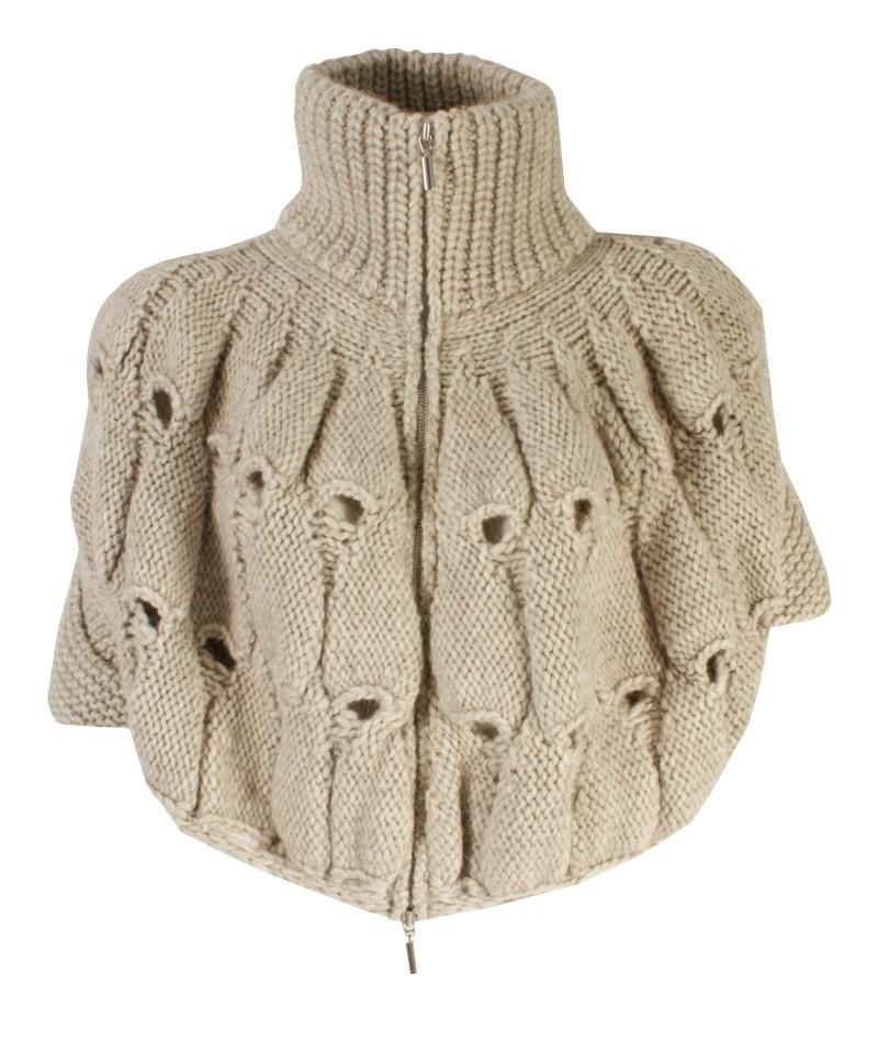 Kolekcja Stefanel na jesień i zimę 2009/2010 dla kobiet - zdjęcie