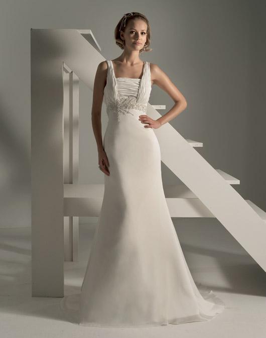 Kolekcja sukien ślubnych Fara Sposa 2009 - Zdjęcie 69
