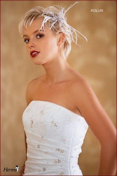 Kolekcja sukien ślubnych HERM'S - zdjęcie