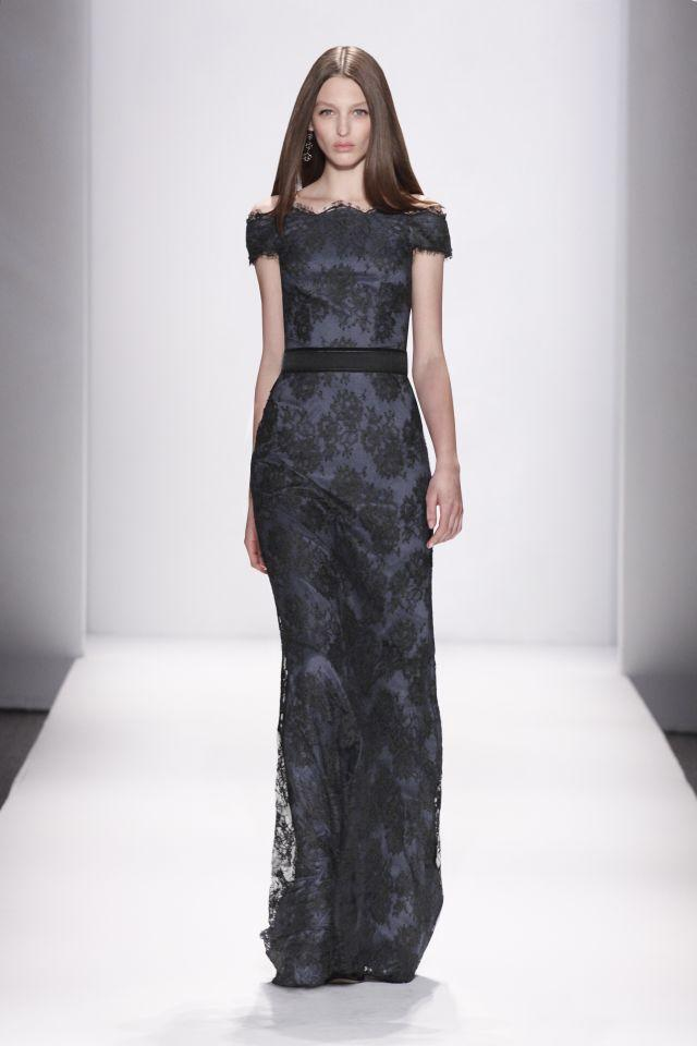 Tadashi Shoji dla Monaco Fashion Store w sezonie jesień-zima 2010/2011