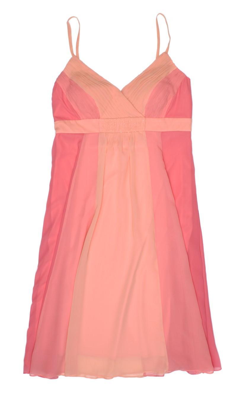 różowa sukienka TARANKO - wiosna-lato 2011