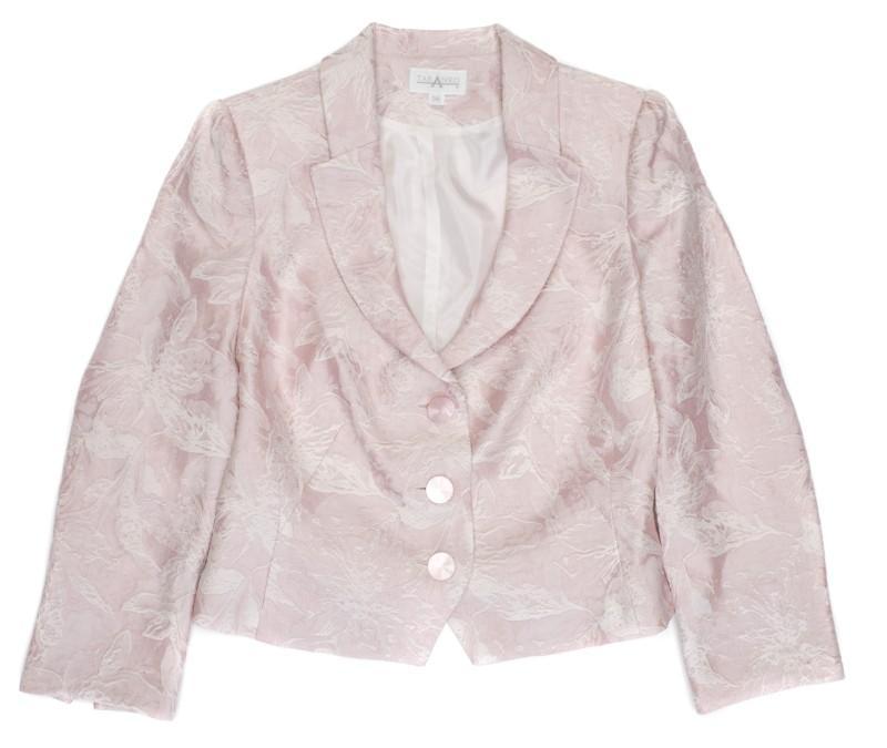 różowy żakiet TARANKO - wiosna-lato 2011