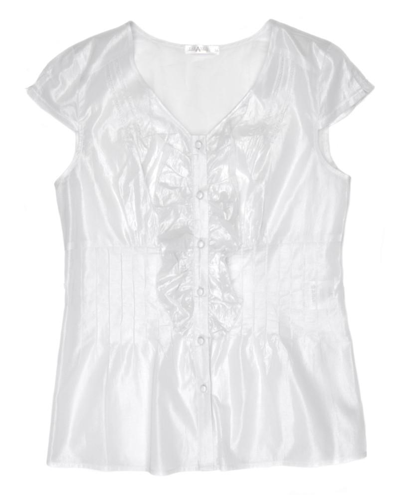 biała koszula TARANKO - wiosna-lato 2011