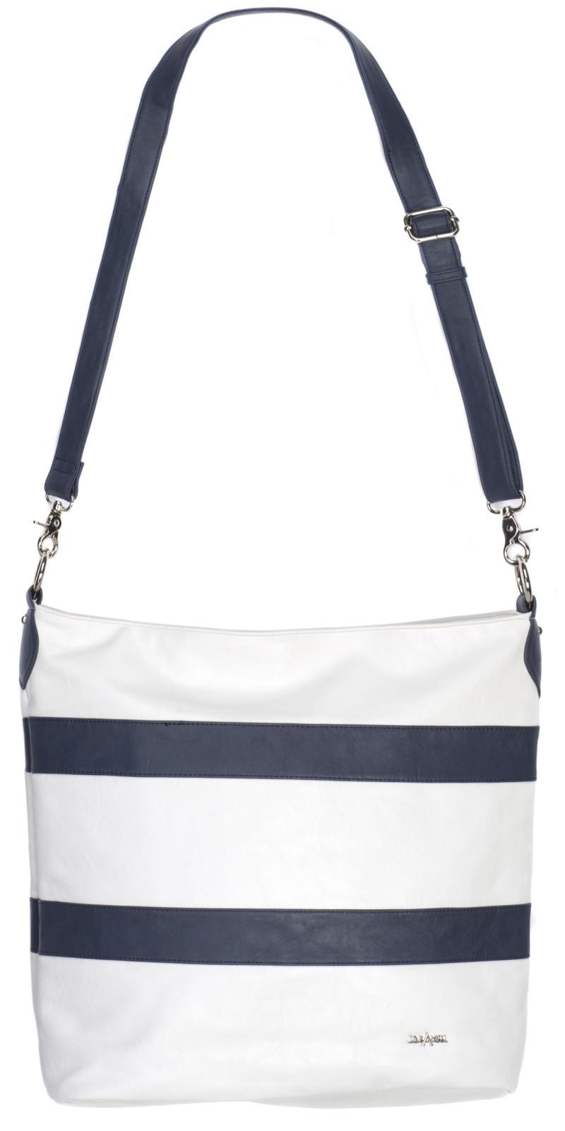 biała torebka TARANKO - wiosna-lato 2011