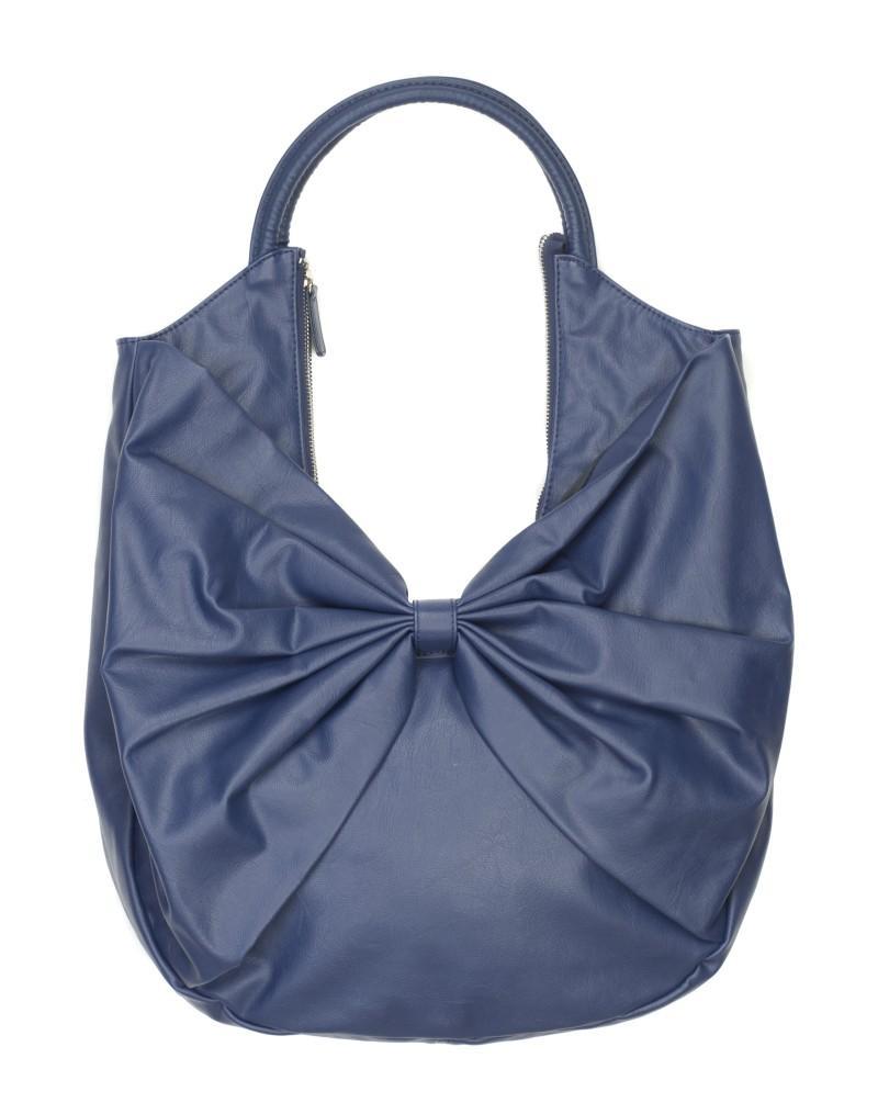 niebieska torebka TARANKO - wiosna-lato 2011