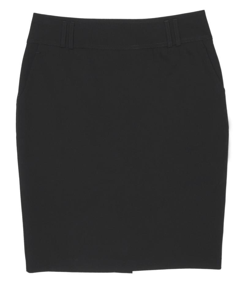 czarna spódnica ołówkowa TARANKO - wiosna-lato 2011