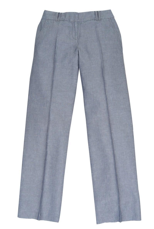 popielate spodnie Tatuum - trendy wiosna-lato