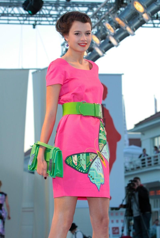 Kolekcja Vitali V na Sopot Fashion Day 2009 - Zdjęcie 3