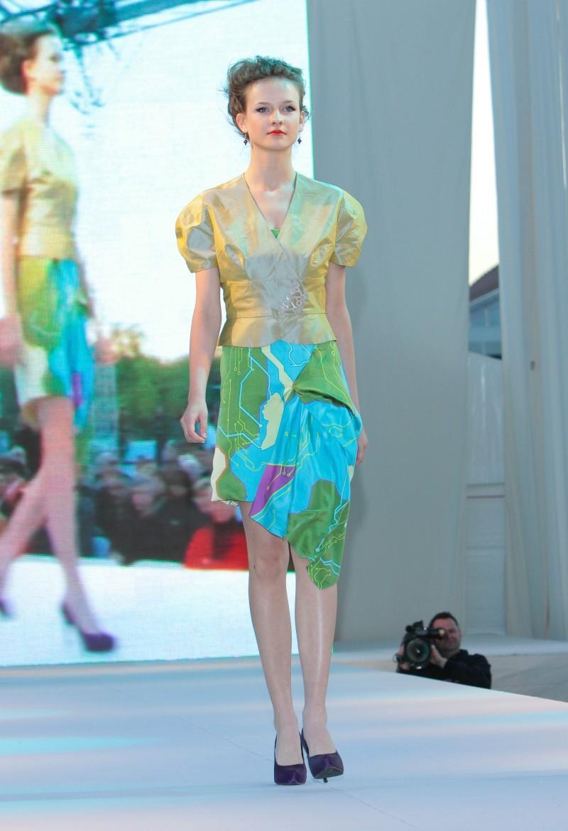 Kolekcja Vitali V na Sopot Fashion Day 2009 - Zdjęcie 8