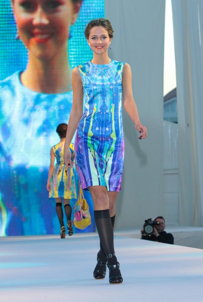 Kolekcja Vitali V na Sopot Fashion Day 2009 - Zdjęcie 13