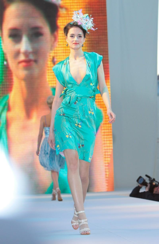 Kolekcja Vitali V na Sopot Fashion Day 2009 - Zdjęcie 16
