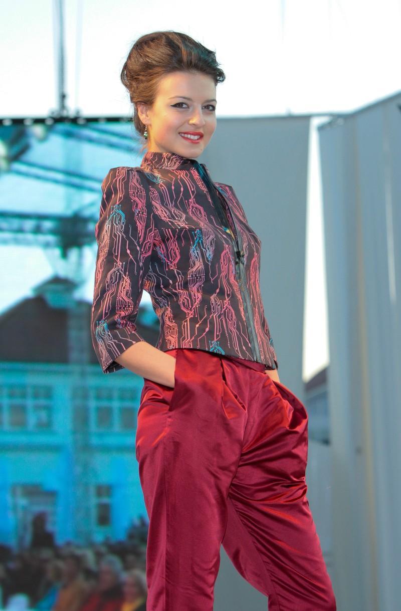 Kolekcja Vitali V na Sopot Fashion Day 2009 - Zdjęcie 18