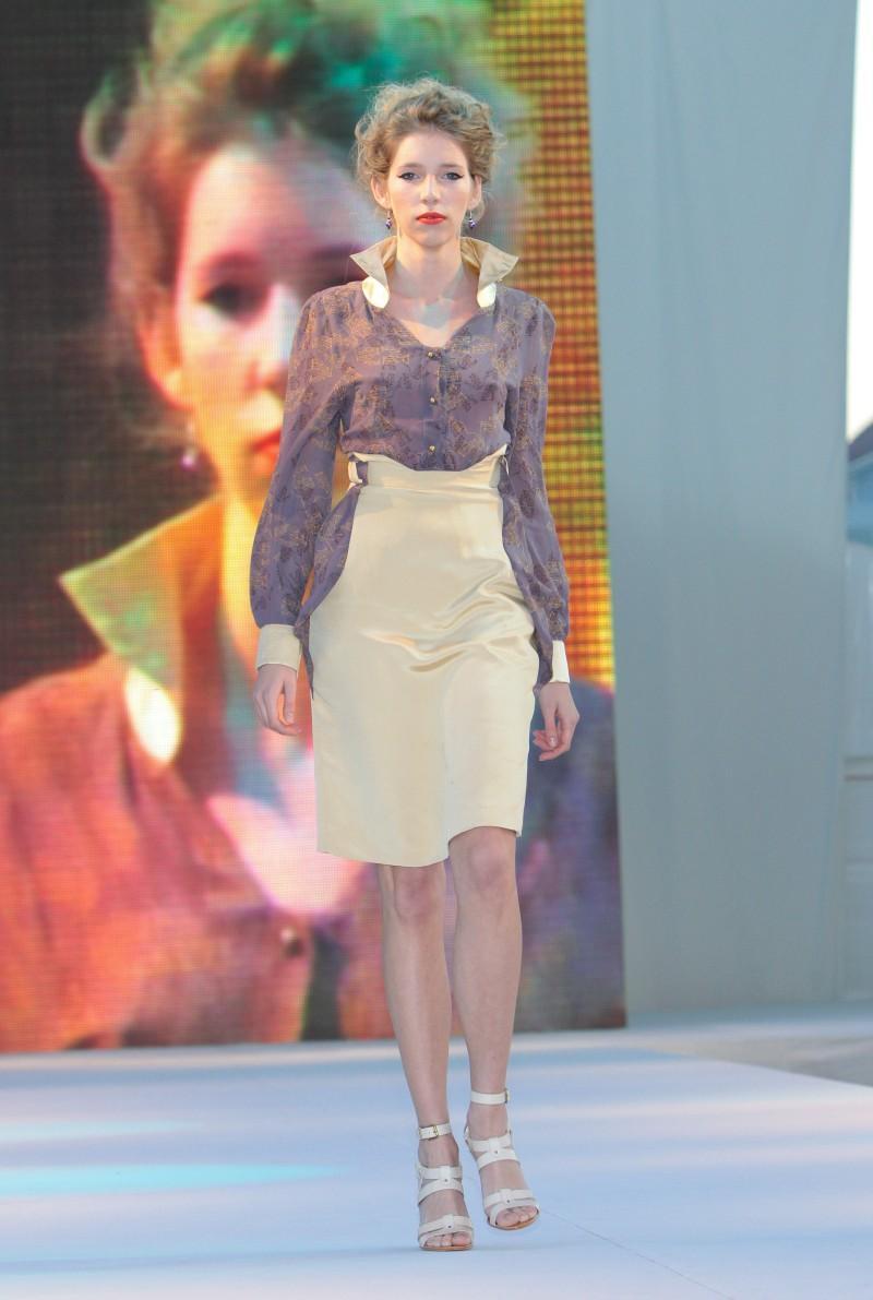 Kolekcja Vitali V na Sopot Fashion Day 2009 - Zdjęcie 19