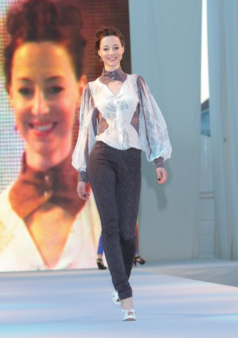 Kolekcja Vitali V na Sopot Fashion Day 2009 - Zdjęcie 24