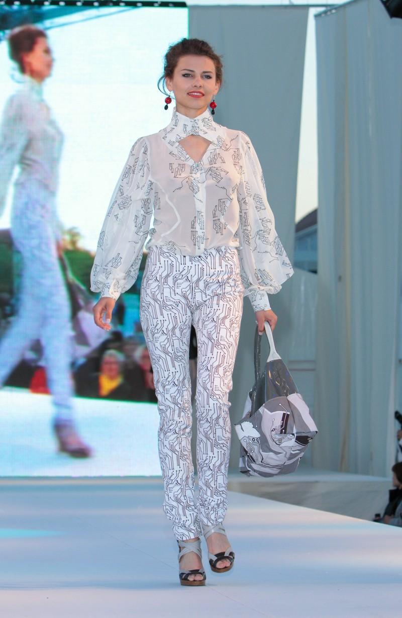 Kolekcja Vitali V na Sopot Fashion Day 2009 - Zdjęcie 37