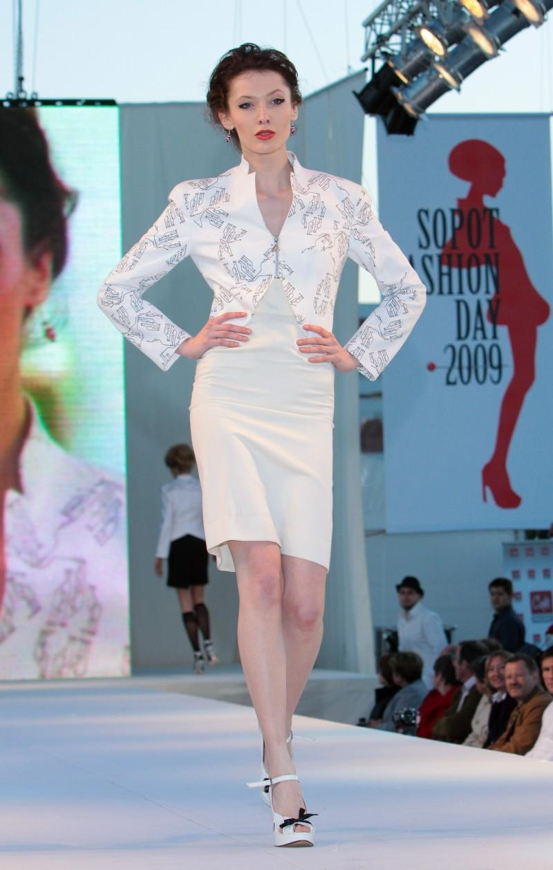 Kolekcja Vitali V na Sopot Fashion Day 2009 - Zdjęcie 42
