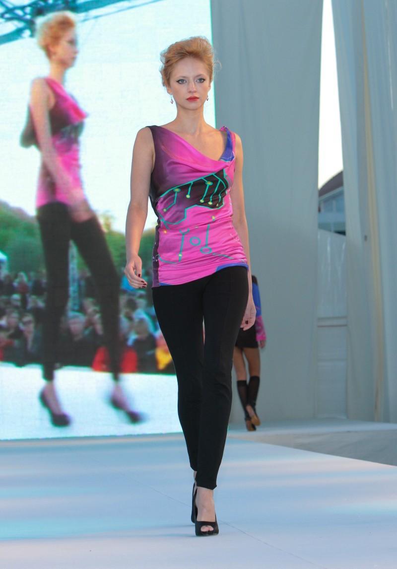 Kolekcja Vitali V na Sopot Fashion Day 2009 - Zdjęcie 44