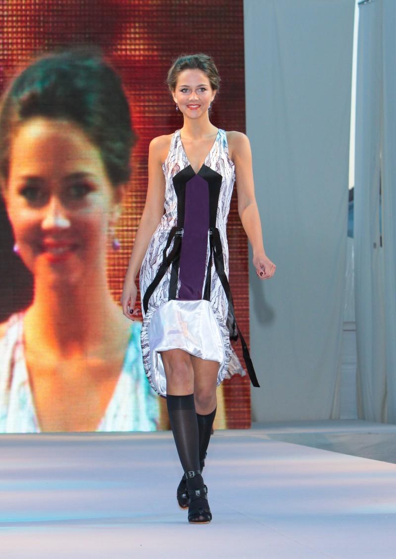 Kolekcja Vitali V na Sopot Fashion Day 2009 - Zdjęcie 50