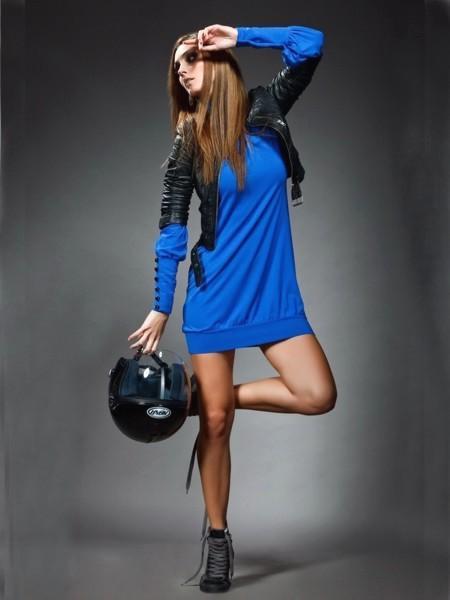 Kolekcja YY.fashion na jesień i zimę 2010/11