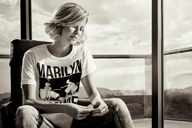 Kolekcja z Marilyn Monroe od Mohito