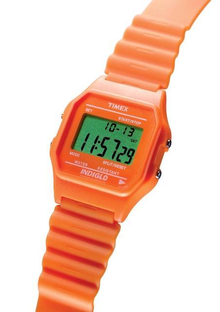Timex 80 zegarek