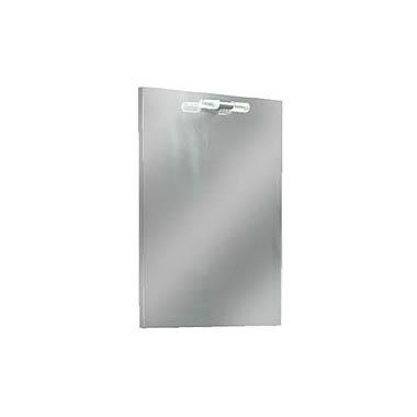 Koło - lustra łazienkowe - zdjęcie
