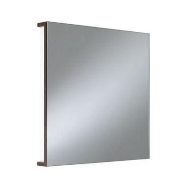 Koło - lustra łazienkowe