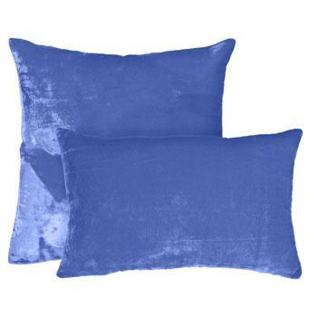 Piękna poduszka w kolorze lazurowym -trendy wnętrzarskie 2013