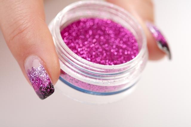 Kolorowe paznokcie - GALERIA