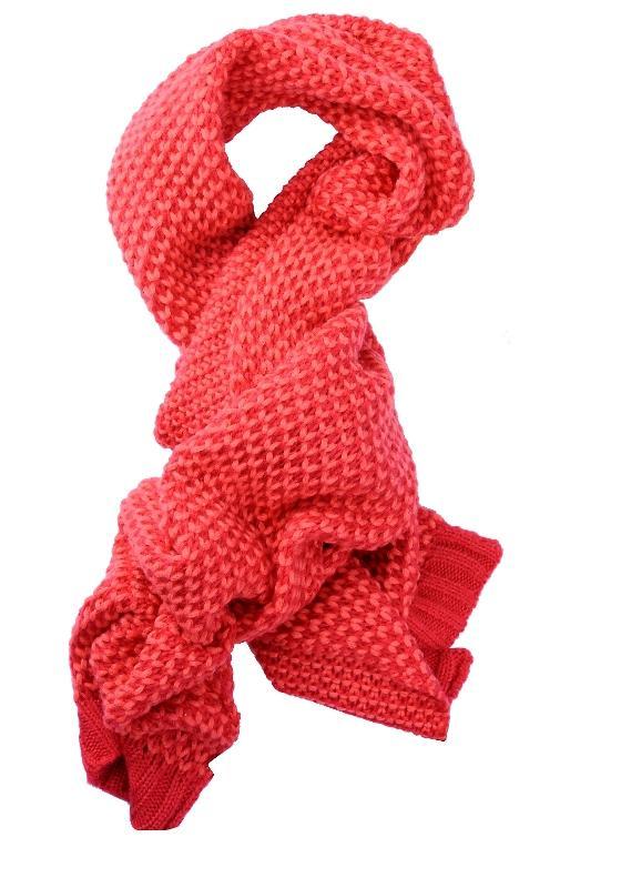 Kolorowe ubrania i dodatki na zimę 2012/2013