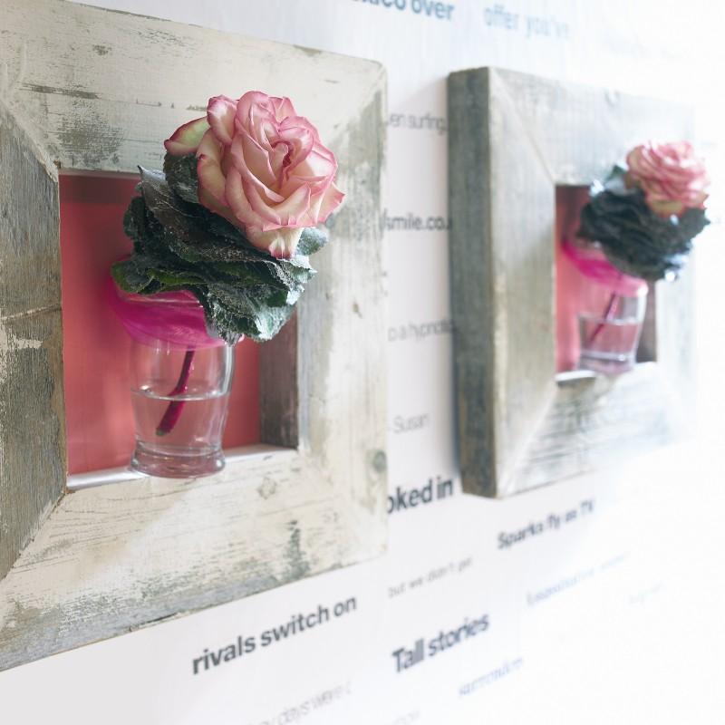 Kompozycje kwiatowe - Zdjęcie 1