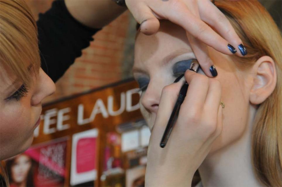 Mistrz Makijażu, Make up Masters, Sephora, 2010, makijaż, wizażysta
