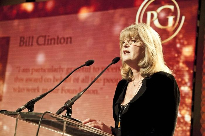 Florence Mehl, sekretarz Fundacji Galien/ fot. Lighthouse PR/ Joanna Heyda