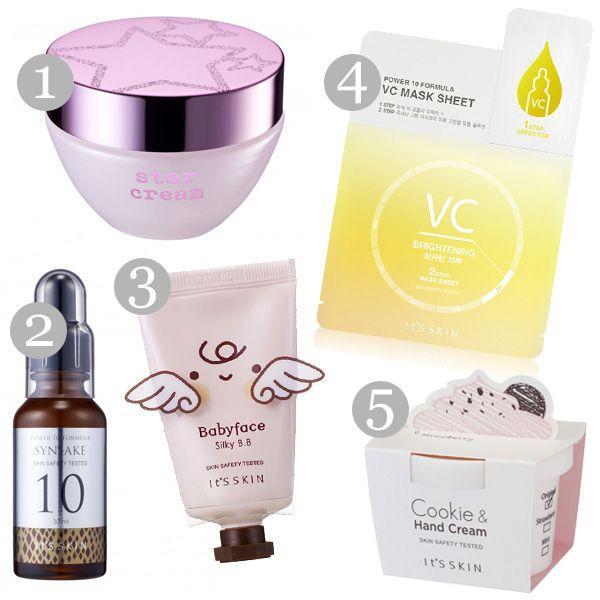 Koreańskie marki kosmetyczne, które musisz znać