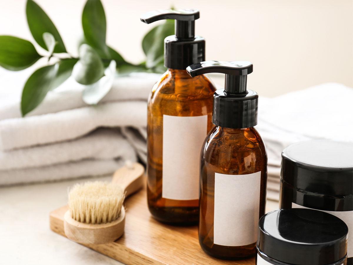 Tanie kosmetyki do pielęgnacji twarzy ciała włosów