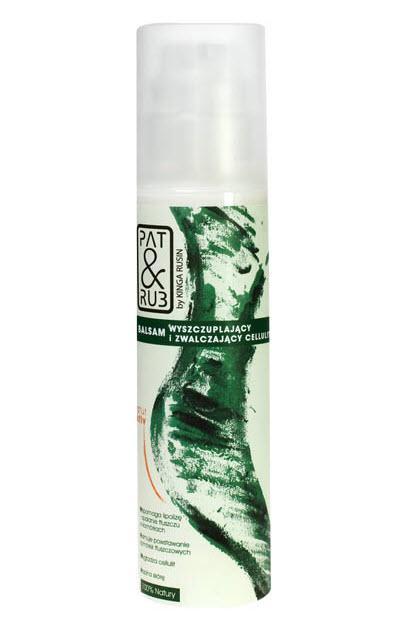 Kosmetyki antycellulitowe - przegląd nowości