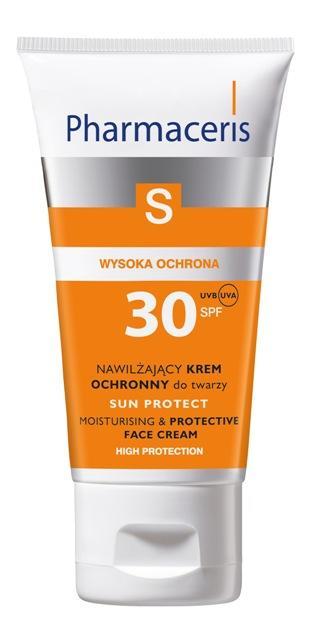 Kosmetyki chroniące przed słońcem - Pharmaceris
