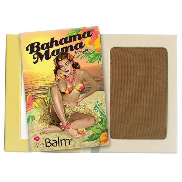 Puder brązujący Bahama Mama The Balm, cena