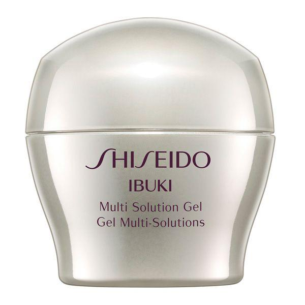 Żel do twarzy Multisolution Shiseido IBUKI, cena