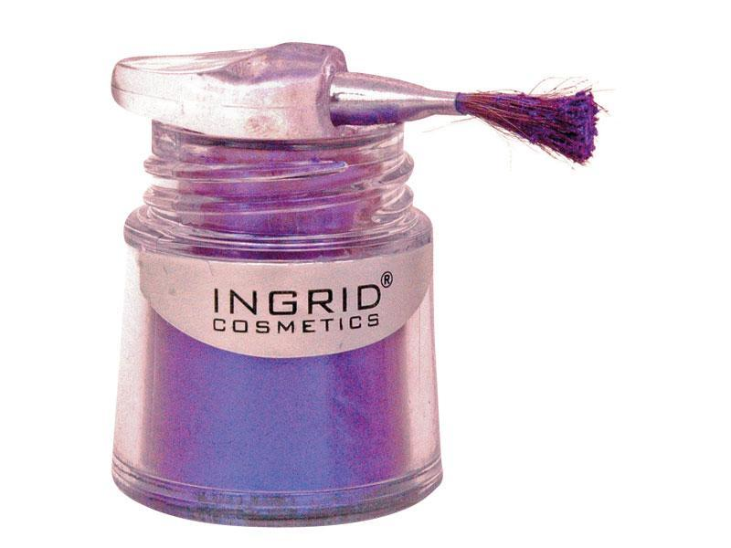 Kosmetyki do fioletowego makijażu
