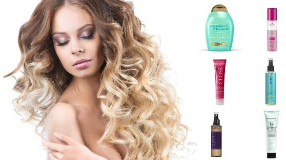 Kosmetyki do włosów - hity lata 2015