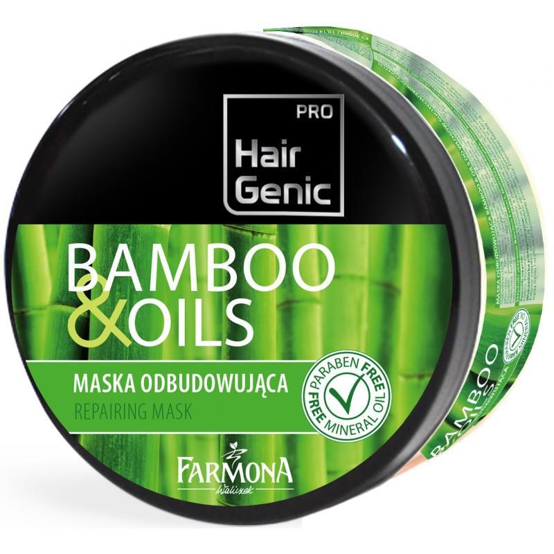 Kosmetyki do włosów z keratyną!