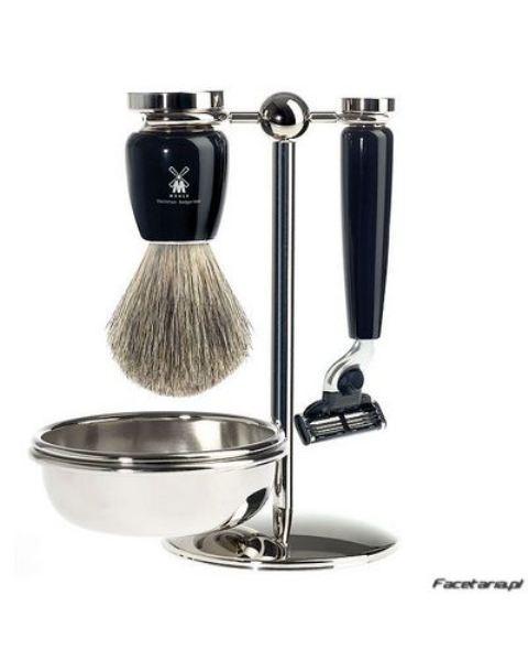 Kosmetyki i zapachy na Dzień Ojca - prezenty