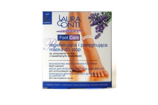 Kosmetyki, które pokochają twoje stopy
